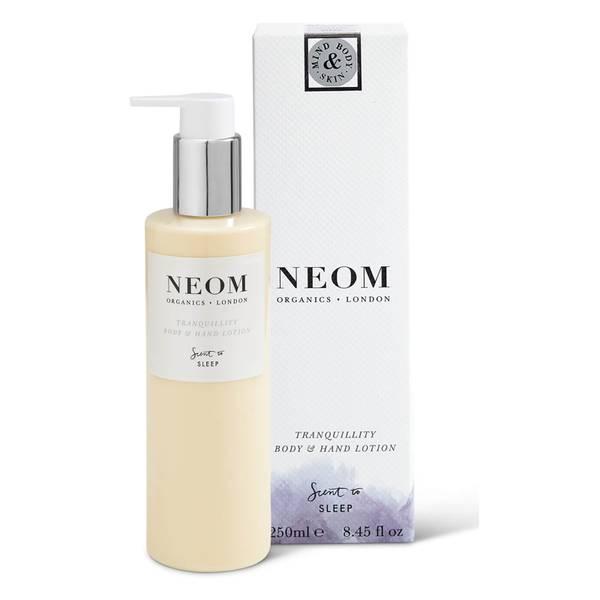 NEOM Tranquillity Body & Hand Wash -vartalo- ja käsisaippua