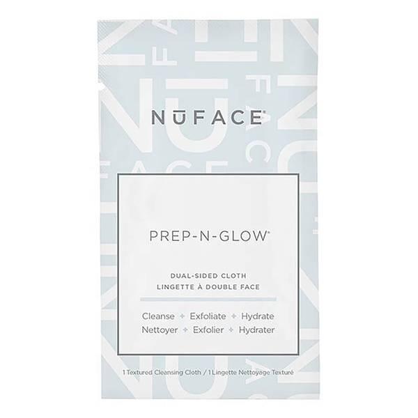Toalhas Prep-N-Glow da NuFACE (Embalagem de 5)