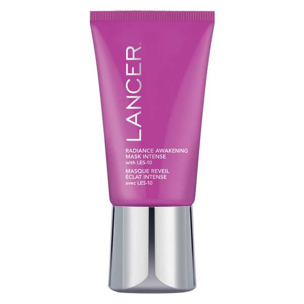 Lancer Skincare Radiance Awakening Intense Mask 50ml