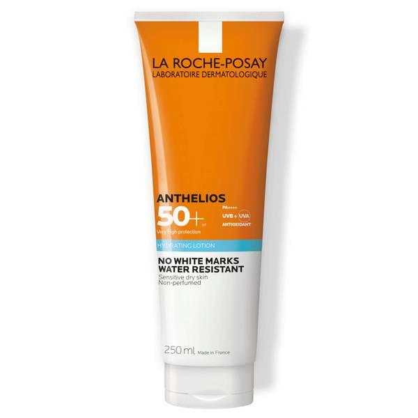 La Roche-Posay Anthelios Hydrating SPF50+ Sun Cream for Body 250ml