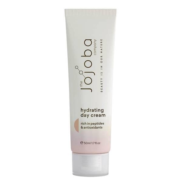 The Jojoba Company Hydrating Day Cream 85ml