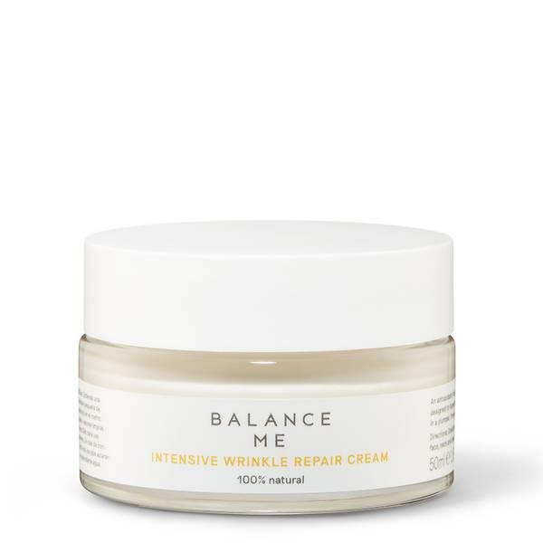 Интенсивный восстанавливающий крем против морщин Balance Me Intensive Wrinkle Repair Cream 50 мл