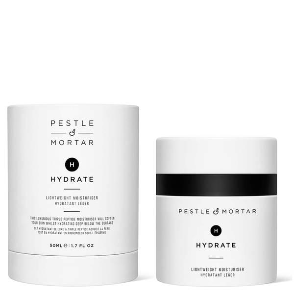 Pestle & Mortar Hydrate Moisturiser 50 ml