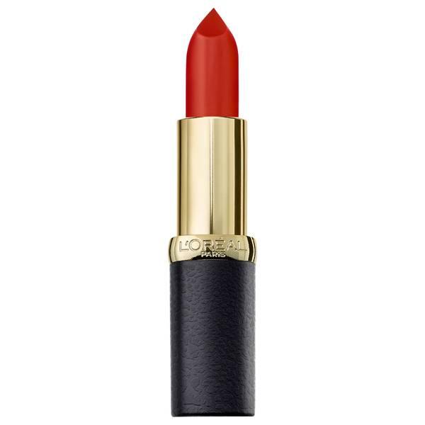 L'Oréal Paris Color Riche Matte Addiction Lipstick 4.8g (Various Shades)
