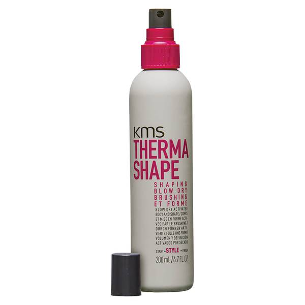 KMS ThermaShape spray modellante phon 200 ml