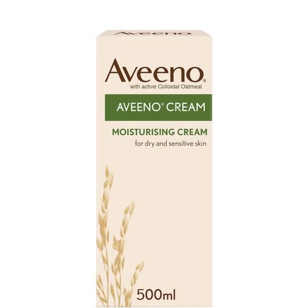 Aveeno 艾惟諾保濕霜 500ml