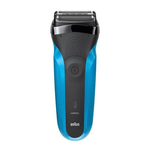 Rasoir Braun Series 3 310s Technologie Wet & Dry