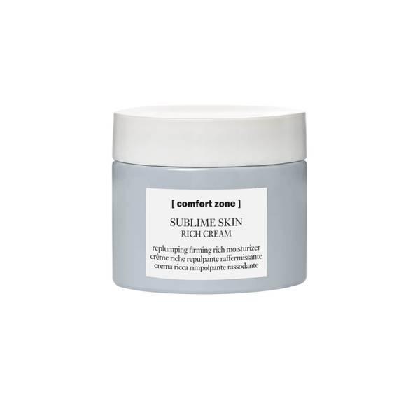 Comfort Zone Sublime Skin Rich Cream 2.03 fl. oz
