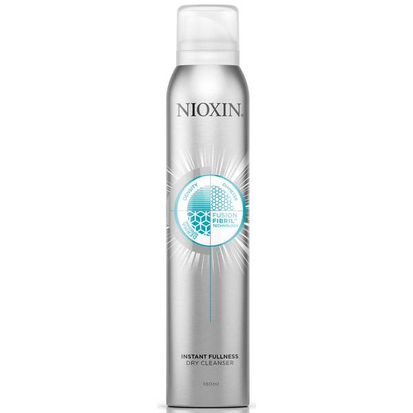 NIOXIN Instant Fullness Dry Shampoo 180ml