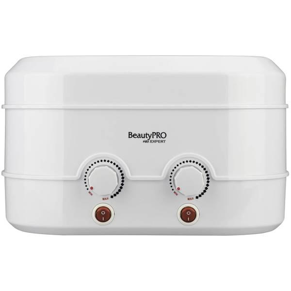 BeautyPro Wax Expert Twin Pot 2X 1000Cc