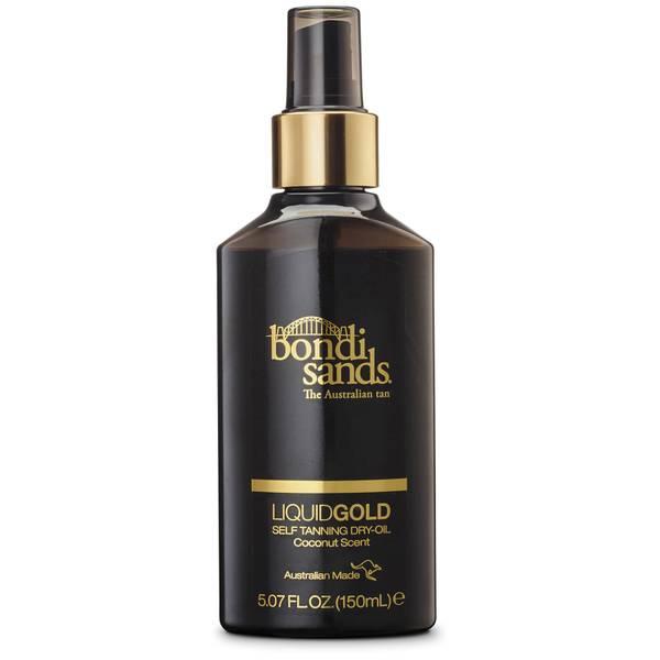 Bondi Sands Liquid Gold Self Tanning Dry-Oil 150ml