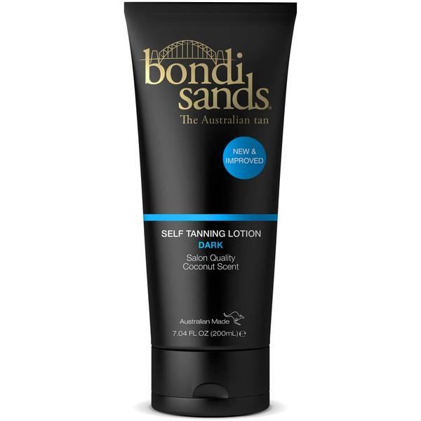 Bondi Sands Self Tanning Lotion - Dark 200ml