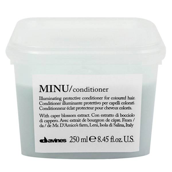 Davines MINU Illuminating Conditioner 250ml