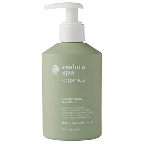 Endota Spa Signature Blend Hand Wash 250ml
