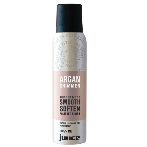 Juuce Argan Shimmer Spray 100g