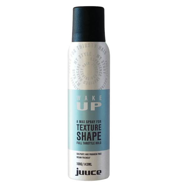 Juuce Wake Up Texture Control 100g