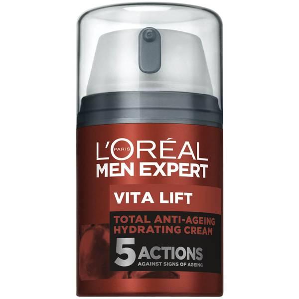 L'Oréal Paris Men Expert Vita Lift 5 Daily Moisturiser 50ml