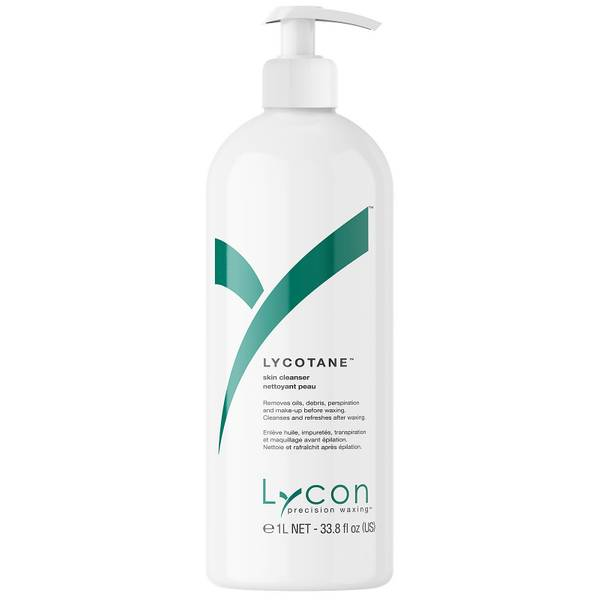 Lycon Lycotane Skin Cleanser 1l