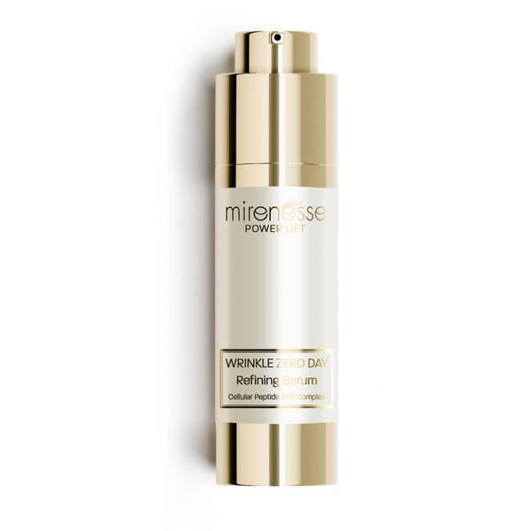 mirenesse Power Lift Wrinkle Zero Day Refining Serum 30g