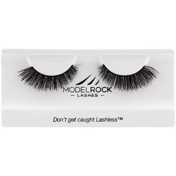 ModelRock Lashes Double Diva - Double Layered Lash