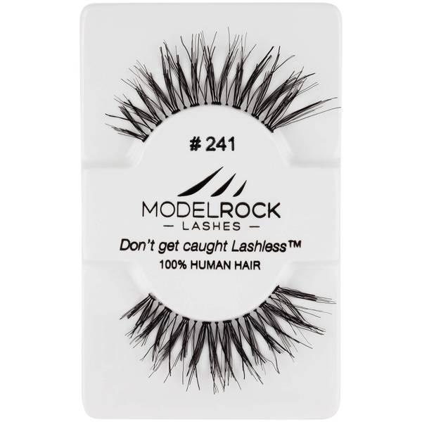 ModelRock Lashes Kit Ready #241