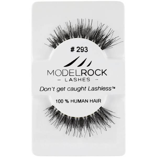 ModelRock Lashes Kit Ready #293