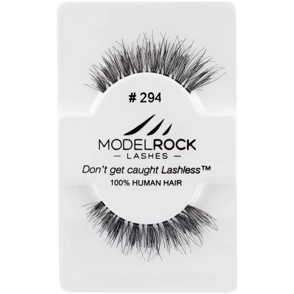 ModelRock Lashes Kit Ready #294