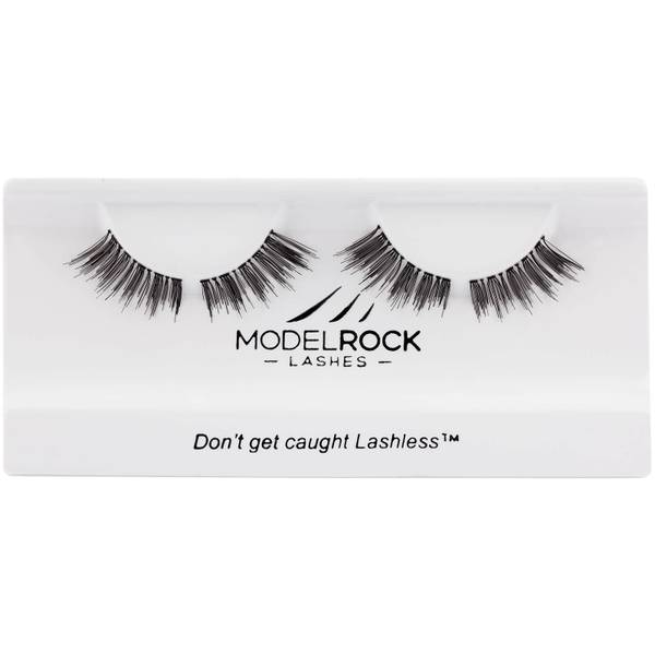 ModelRock Lashes Miss Edgy Twin Pack
