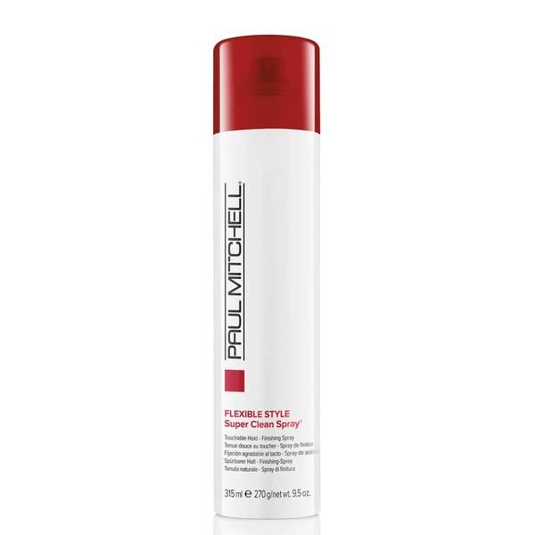 Paul Mitchell Flexible Style Super Clean Spray 315ml