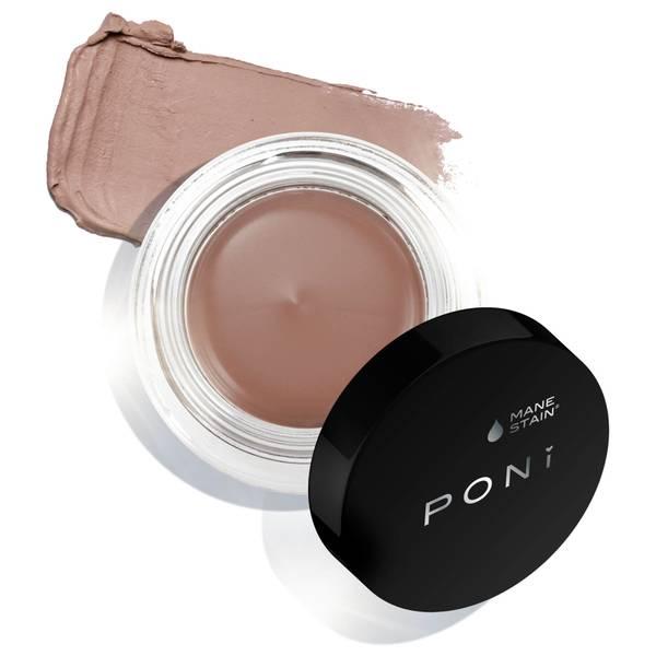 PONi Cosmetics Mane Stain Brow Creme - Little Palomino 5.6g