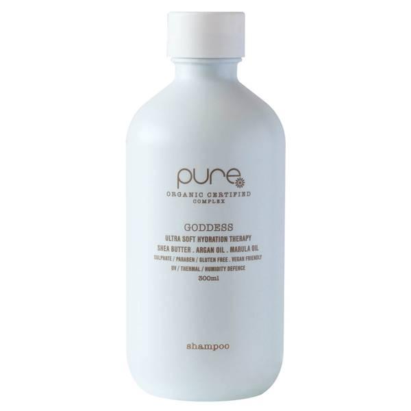 Pure Goddess Shampoo 300ml