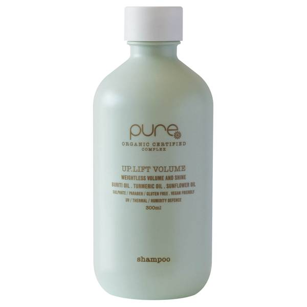 Pure Up-Lift Shampoo 300ml