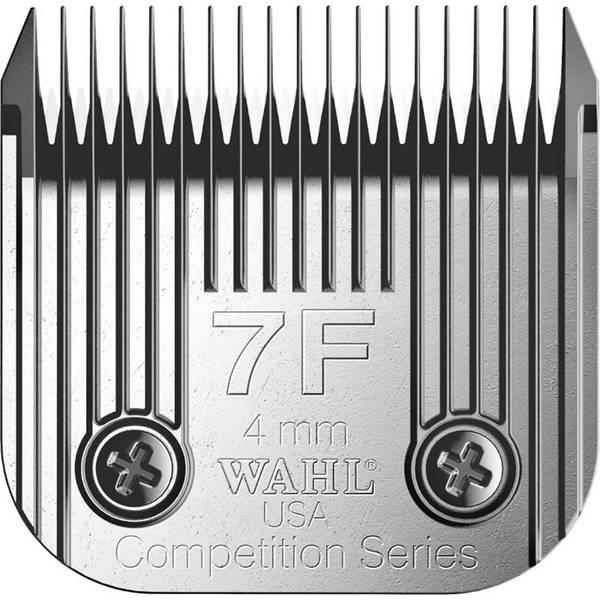 Wahl Competition Series Detachable Blade Set #7F/4mm Skip Medium Coarse
