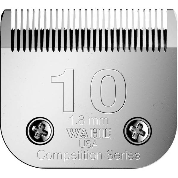 Wahl Km-Ss #10 Blade Set 1.8mm
