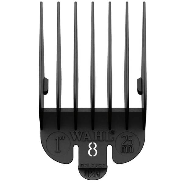 Wahl Plastic Clipper Comb Attachment Guide #8/25mm