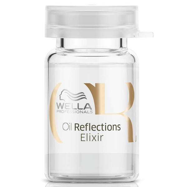 Wella Professionals Care Oil Reflections Luminous Magnifying Elixir (10 x 6ml)