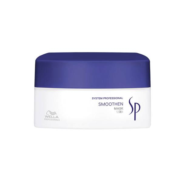 Wella Professionals Care SP Smoothen Mask 200ml