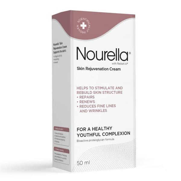 Nourella® Active Skin Cream 50ml