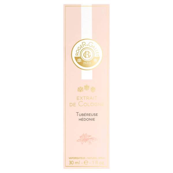 Roger&Gallet Extrait De Cologne Tubereuse Hedonie Fragrance 30 ml