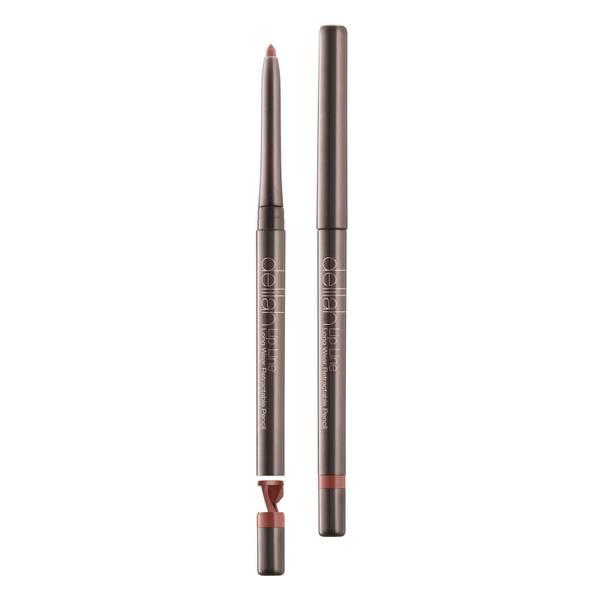 delilah Lip Line Long Wear Retractable Pencil (verschiedene Farbtöne)