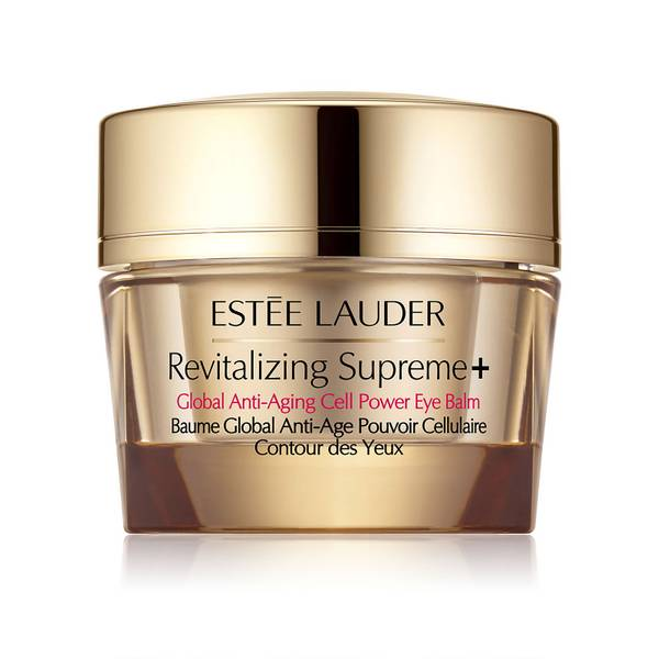 Estée Lauder Revitalizing Supreme and Global Anti-Ageing Cell Power Eye Balm 15 ml