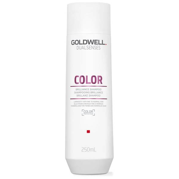 Champú Color Brilliance de Goldwell Dualsenses 250 ml