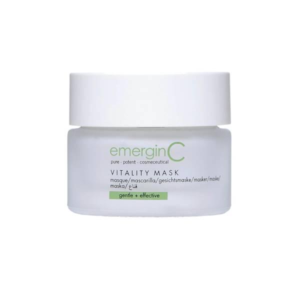 EmerginC Vitality Mask 50ml