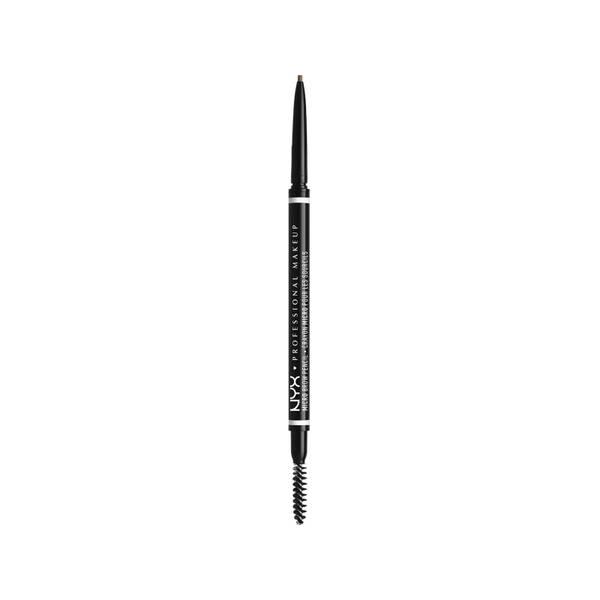 NYX Professional Makeup Micro Brow Pencil (Various Shades)