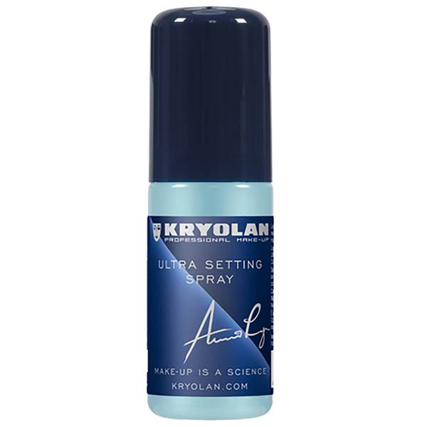 Kryolan Professional Make-up Ultra Setting Spray 50ml