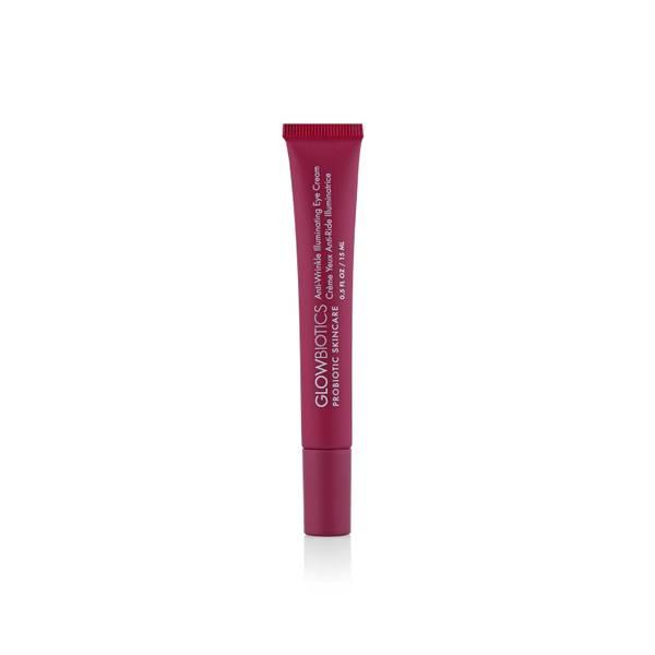 Glowbiotics Anti-Wrinkle Illuminating Eye Cream 0.5oz