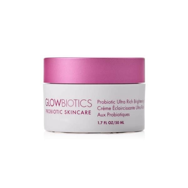Glowbiotics Probiotic Ultra Rich Brightening Cream 2oz