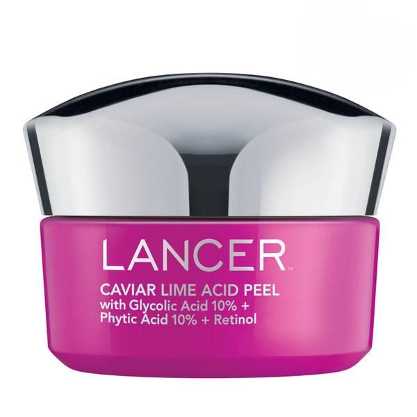 Lancer Skincare Caviar Lime Acid Peel 50ml