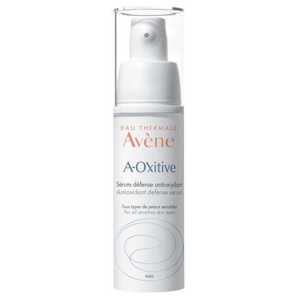 Avène A-Oxitive Antioxidant Defence Serum for First Signs of Ageing 30ml