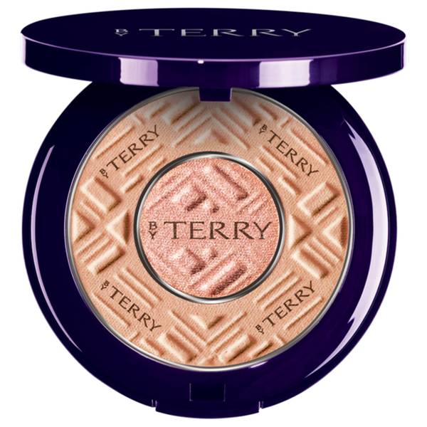 Polvo compacto doble Compact-Expert Dual Powder de By Terry - Apricot Glow 5 g